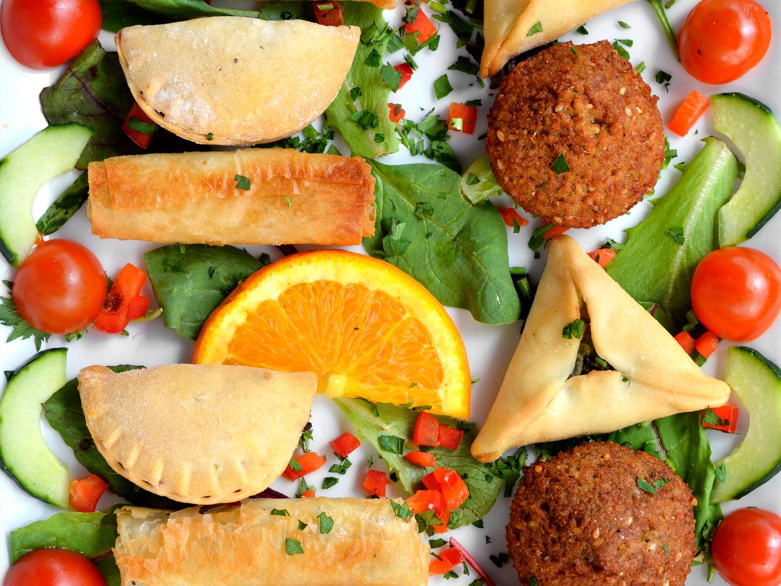 BEYRITS livraison restaurant libanais Aix
